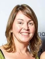 Head Coach Ange Marsh